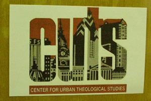 The CUTS logo.