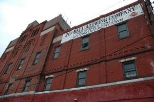 The Red Bell Brewing Co. was one of the largest in Philadelphia.