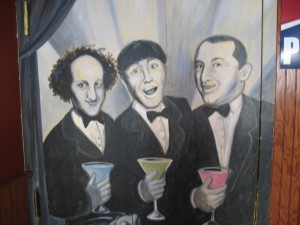 As a member of the Three Stooges, Fine would star in 190 short films.
