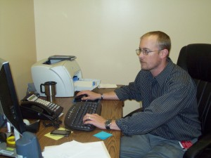 Joshua Dillinger is an Outreach Speacialist for the Northeast Philadelphia Vet Center.