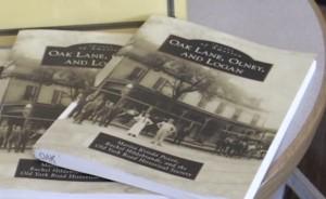 """Images of America: Oak Lane, Olney, and Logan"""