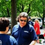 Liberty Property Trust Regional Director John Gattusso.