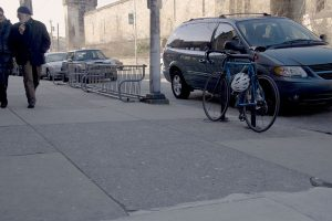 sp1335springbikerack andbikenearprison