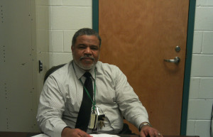 James Williams has been the Principal of the school since 2010.