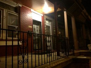 Residents of the 4100 block of 9th St. are unsure about the future of their homes.