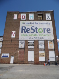 Habitat for Humanity ReStore is located in a 19,000 square-foot warehouse in Kensington.