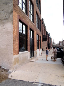 3rd Ward Philadelphia is located at 1227 N. Fourth St.