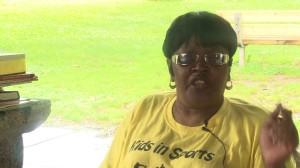 Ms. Dorethea King shares her painful experience of losing her child to a motorcycle accident.