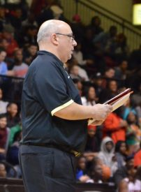 Former Neumann-Goretti boy's basketball assistant coach John Mosco will continue his coaching career at Archbishop Wood.