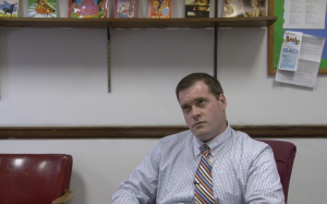 William McCann discusses Houston Elementary's new budgeting strategies