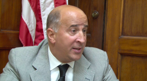 City Councilman Mark Squilla proposed new legislatives to help those residents who believe their home were incorrectly assessed.