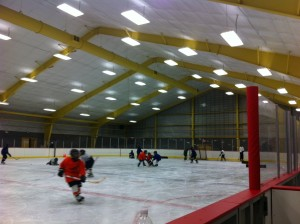In just eight years, Snider Hockey has renovated and rebuilt six rinks.