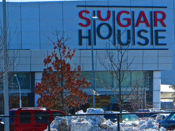 SugarHouse Casino, 1001 N. Delaware Avenue