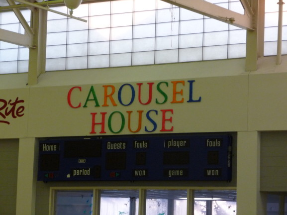Carousel House
