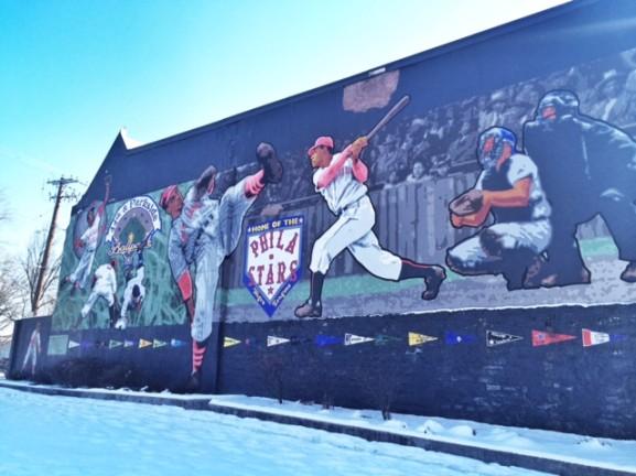 Negro Basebal League