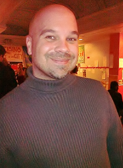 Dan Hajdo, member of the Casino-Free Philadelphia Board of Directors