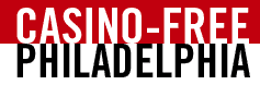 Casino-Free Philadelphia is a small organization run by volunteers. photo credit https://www.casinofreephilly.org