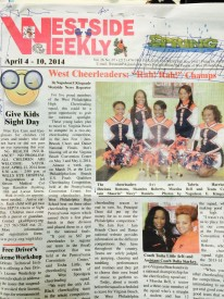 Westside Weekly
