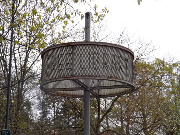The Lovett Branch of the Philadelphia Free Libraries will undergo improvements this year for the first time since 1999.