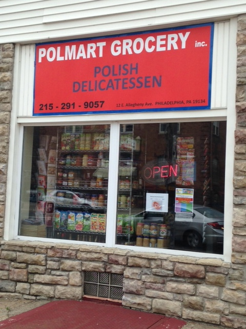 A one of a kind stop for all your authentic Polish delicacies, PolMart has everything you need to make any traditional Polish dish.