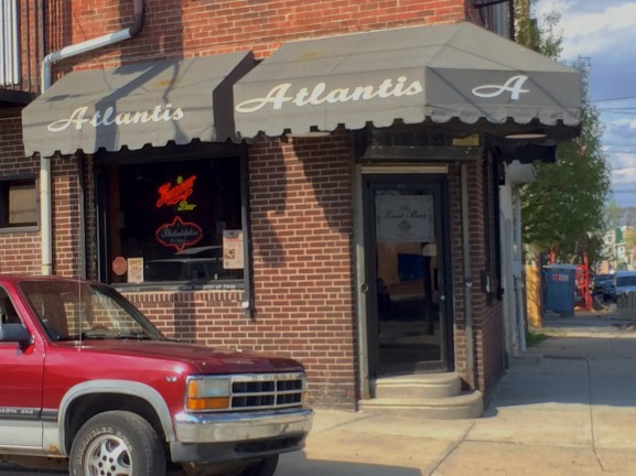 Located at 2442 Frankford Avenue, Atlantis: The Lost Bar attracts many of the neighborhoods locals, offering a affordable craft beer and daily specials.