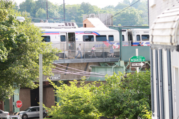 SEPTA and other forms of public transit were simply not a possible mode of transportation for some residents.