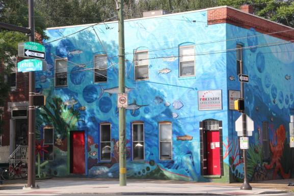 portside arts center