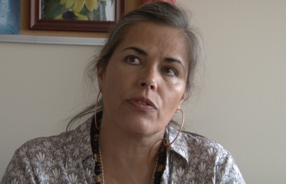 Cristina Perez helps victims of sexual abuse overcome obstacles and seek legal help.