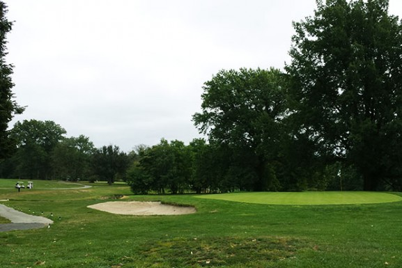 Cobbs Creek Golf Club