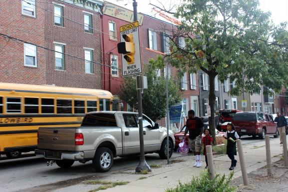 Walter D. Palmer Charter School serves students grades kindergarten through 12 across two campus locations.