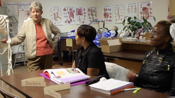 Mayfair: Community Care Center for the Northeast Gives Seniors Independence