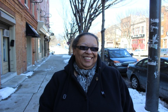 Crystal Henry, Mantua resident