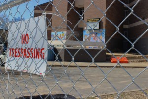 Mantua residents used to send it's kids to University City High School, until it was closed.