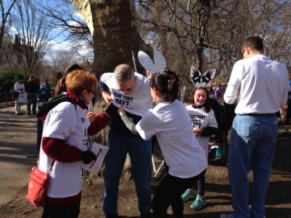 philly rabbit race