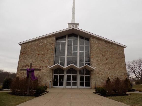 BVM church 2