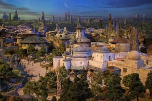 Episode 118: Are You Going to Star Wars Land