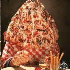 Episode 122: Pizza Bear Monster
