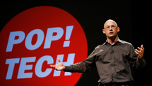 Clay Shirky: Designing for generosity