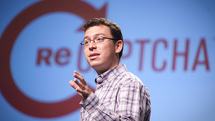 Luis von Ahn harnesses brainpower