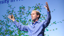 James Fowler: Power of networks