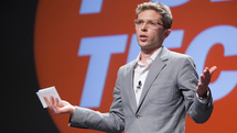 Jonah Lehrer: Creative insights