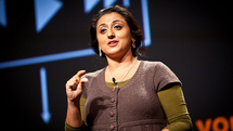 Amishi Jha: Building attention