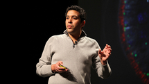 Amro Hamdoun: Cell self-defense