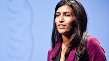 Leila Janah: Jobs fight poverty