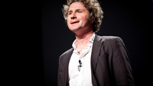Ben Goldacre talks Bad Science