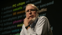 Kevin Kelly: Collective intelligence of technology