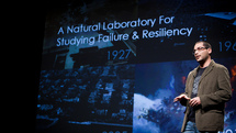 Michael Blum: Failure and resiliency