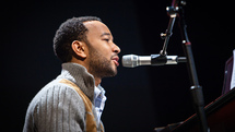 John Legend: Wake Up