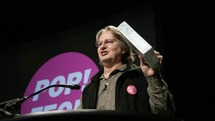 Bruce Sterling: Web semantics