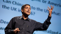 Arvind Subramanian: China's ascendance